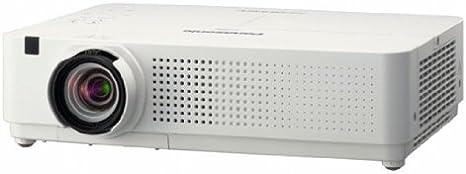 Panasonic PT-VW330E - Proyector LCD (WXGA, HD Ready ...
