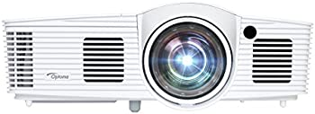Optoma GT1080Darbee 3000-Lumens DLP Gaming Projector