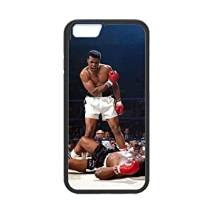Muhammad Ali iPhone 6 4.7 Inch Cell Phone Case Black SH6135313