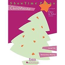 ShowTime  Christmas: Level 2A