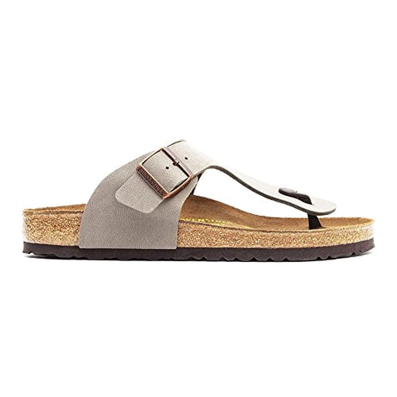 Birkenstock Ramses, Unisex-Adults' Sandals, Black, 2.5 UK (35 EU) (2 M)