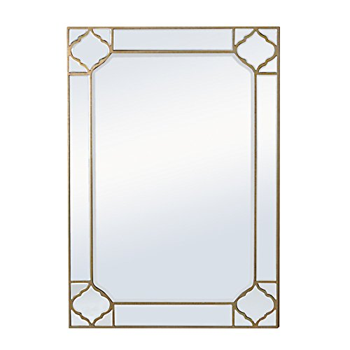 mirror trend large bathroom mirrors for wall woodframe beveled mirror rectangular shape with elegant design