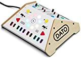 : DUO Two-player Monophonic Synthesizer and Sequencer