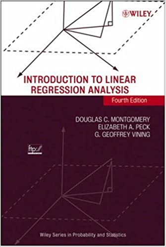 Introduction to linear regression analysis 5th edition pdf selol introduction to linear regression analysis 5th edition pdf applied linear regression 4th edition fandeluxe Images