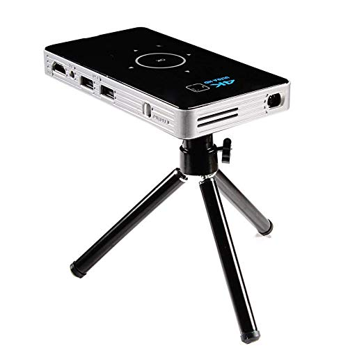 DLL C6 Smart HD Beamer 3D Mini Android Móvil Proyector ...
