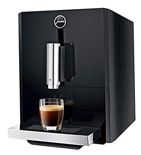 Jura A1 Ultra Compact Super-Automatic Espresso Machine