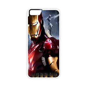 Generic Case Iron Man For iPhone 6 4.7 Inch Y7A1128366