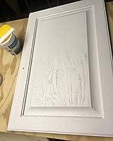 Aqua Coat WHITE Cabinet Grain Filler