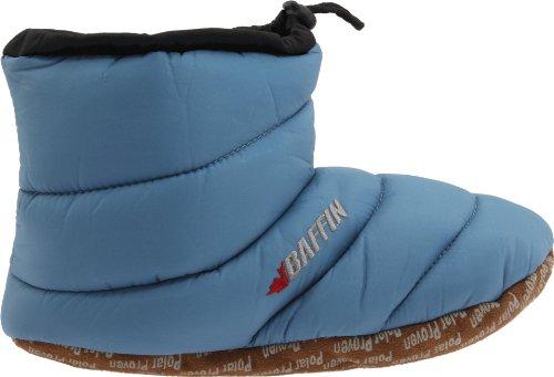 Baffin Unisex Cush Insulated Slipper Botay Dusk