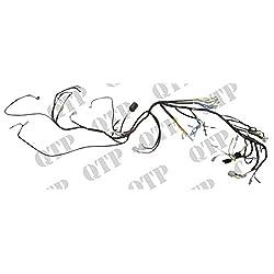 Massey Ferguson 1674110M94 Wiring Loom 240 200 Ser