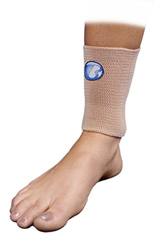 Bungapads Gel Ankle Sleeve by Bungapads by Absolute Athletics
