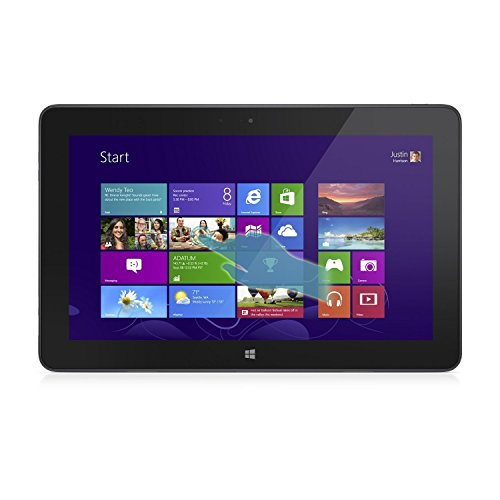 Windows Tablet Screen Bluetooth Camera