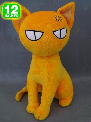Amazon.com: Frutas cesta Kyo Sohma 12 Neko Cat Anime de ...