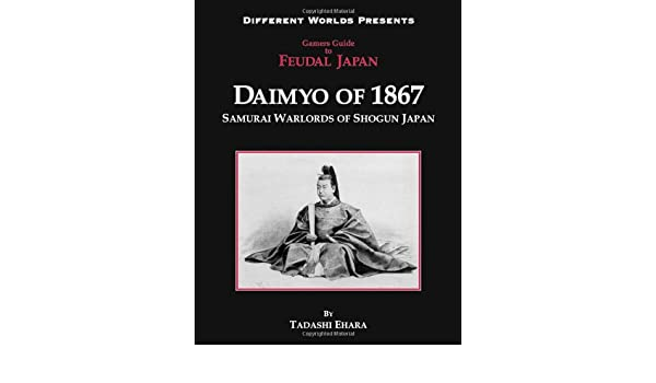 Daimyo of 1867: Amazon.es: Tadashi Ehara: Libros en idiomas ...