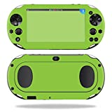 MightySkins Skin Compatible with Sony PS Vita