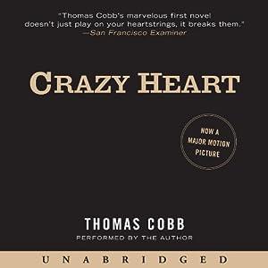 Crazy Heart Audiobook