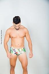 Taddlee Sexy Men Swimwear Swim Briefs Bikini Board Surf Boxer Shorts Swimsuits (XL)