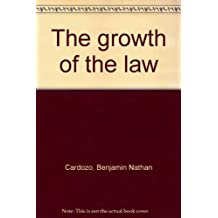 The growth of the law