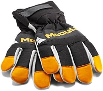 McCulloch GM577616513 Guantes - Talla 12, Standard