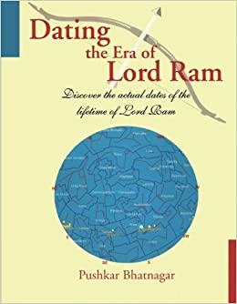 Dating era lord rama