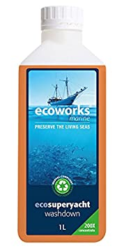 Ecoworks Marine EWM10101 Jabó n de Baldeo Ecoworks Marine Ltd