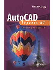 AutoCAD Express NT: Covering Release 14