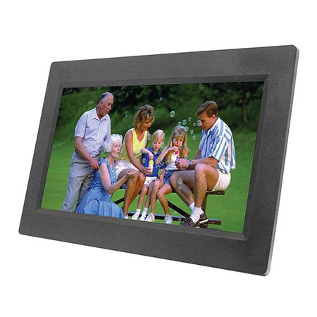 10.1'''' TFT LED Digital Photo Frame Computers, Electronics, Office Supplies, Computing by Naxa Electronics