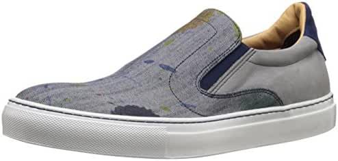 Robert Graham Men's Rolo Fashion Sneaker