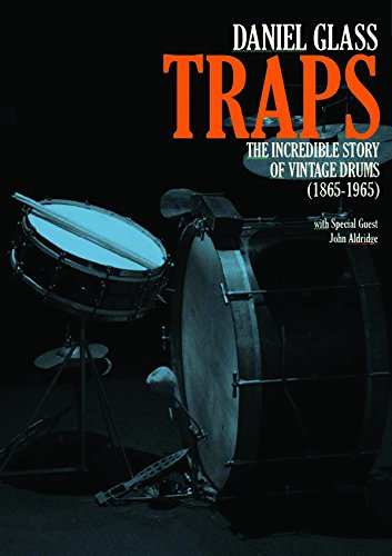 Traps: the Incredible Story of Vintage