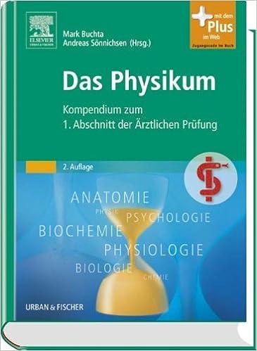 Erste Hilfe Physikum Paket: Das Physikum: Kompendium zum 1 ...