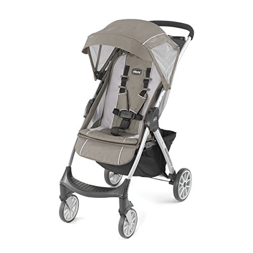 mini bravo lightweight stroller