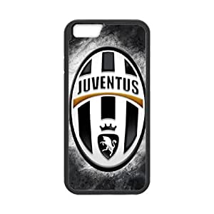 iPhone 6 4.7 Inch Cell Phone Case Black Juventus Football Zknx
