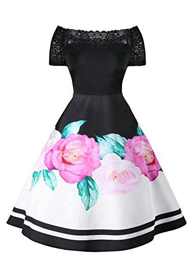 5xl dress - 3