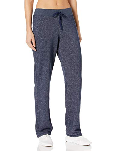 Hanes Women's French Terry Pant,...