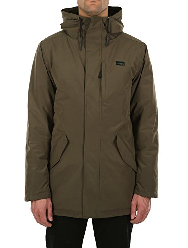IRIEDAILY Nilas Jacket [d olive]