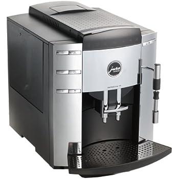 Jura-Capresso Impressa F9 Fully Automatic Coffee and Espresso Center