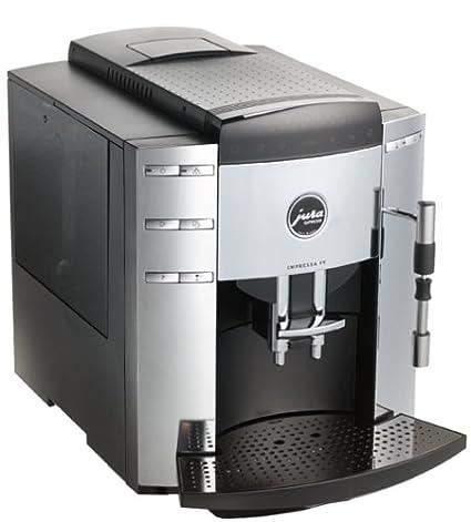 עדכון מעודכן Amazon.com: Jura-Capresso Impressa F9 Fully Automatic Coffee and OI-93