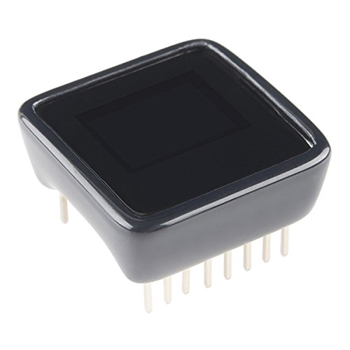 SparkFun MicroView - OLED Arduino Module by SparkFun