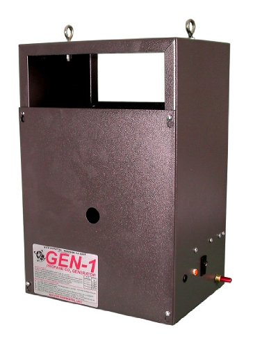Carbon Dioxide Generator LP (Co2 Generator Lp)
