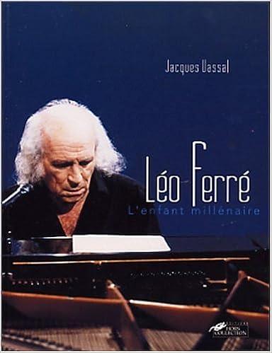 Livre gratuits Léo Ferré pdf epub