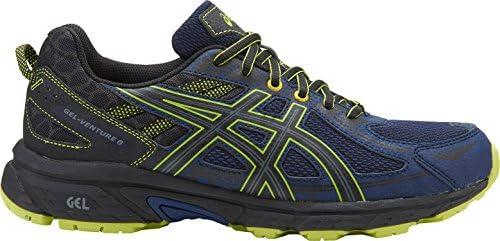 ASICS Men's Gel-Venture 6 Running Shoe 1