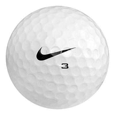 Nike 50 Mint Used Golf Balls AAAAA