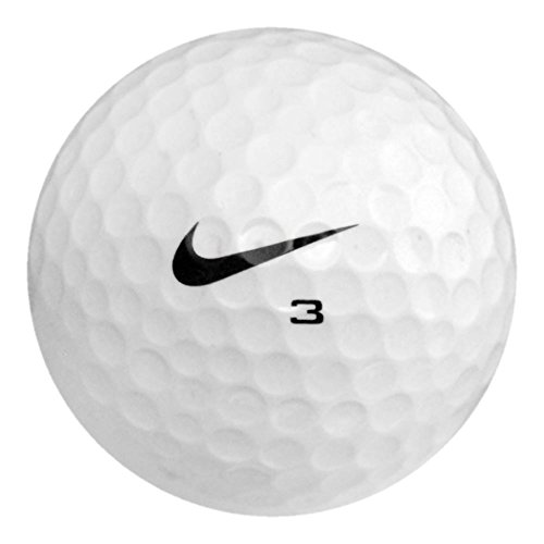 Golf Pre Owned Nike - NIKE 100 Mix - Value (AAA) Grade - Recycled (Used) Golf Balls