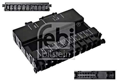 febi bilstein 37720 control device for adjustment (on passenger side) - Pack of 1