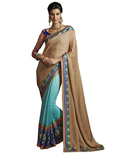 Party Wear Sarees Bahubali Bollywood Style Jay Saree ZxIn1vZSB