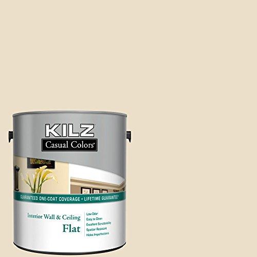 kilz-casual-colors-interior-latex-house-paint-flat-pale-almond-1-gallon