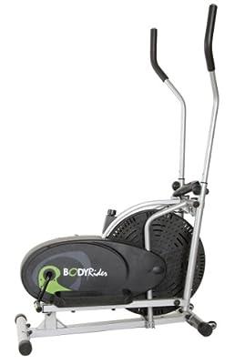 Body Rider Fan Elliptical Trainer by Body Max