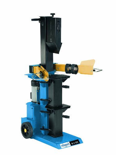 Scheppach ox 3-910 Hydraulikspalter stehend 400V 8,5 to