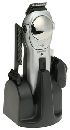 Conair GMT200T Cord Cordless Trimmer