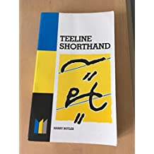 Teeline Shorthand Made Simple